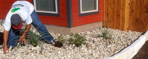Landscaping Installation | image 2